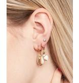 Earrings Treasure  Hunt