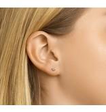 3 Dots Ear Studs