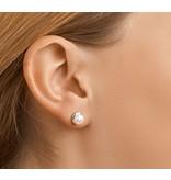 Freshwater Pearl Ear Studs