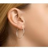 Hoop Earrings 32mm