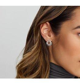 Zirconia Ear Studs