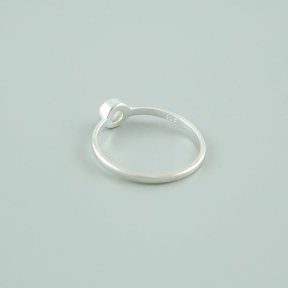 Maansteen Ring