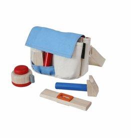 PlanToys Werkzeuggürtel aus Holz