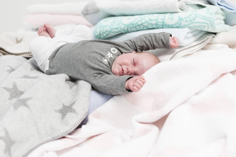 Angebot Meyco-Babydecken
