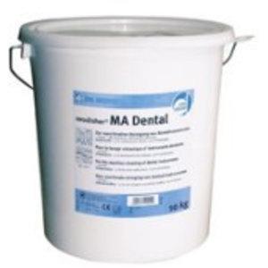 Dr. Weigert Neodisher MA Dental (poeder) in emmer