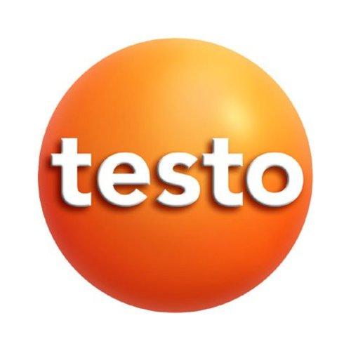 Testo Temperatuurvoeler met klittenband voor oppervlaktemetingen, NTC