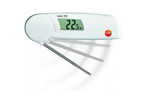 Testo Klapthermometer - Testo 103
