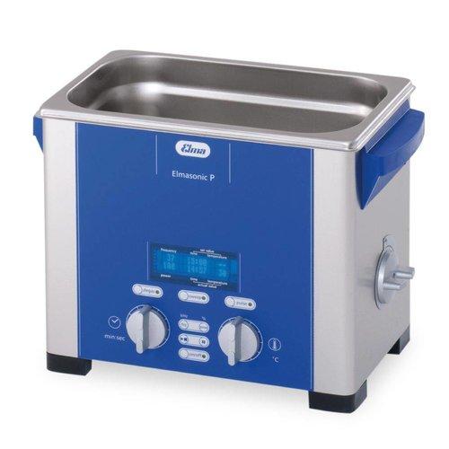 Elma P 70 H Ultrasoon reiniger met verwarming