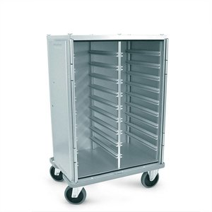 Modulaire aluminium kastwagen VM-N204ISO2B