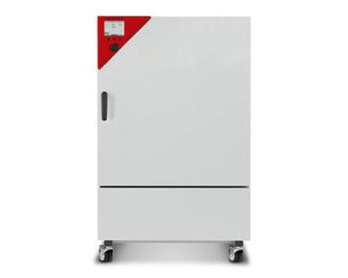 Serie KB | Koelbroedstoven met compressortechnologie