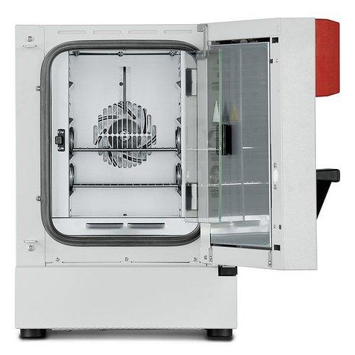 Binder KB 23 koelbroedstoof | met compressor technologie