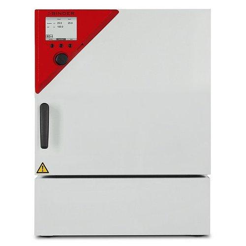 Binder KB 53 koelbroedstoof | met compressor technologie