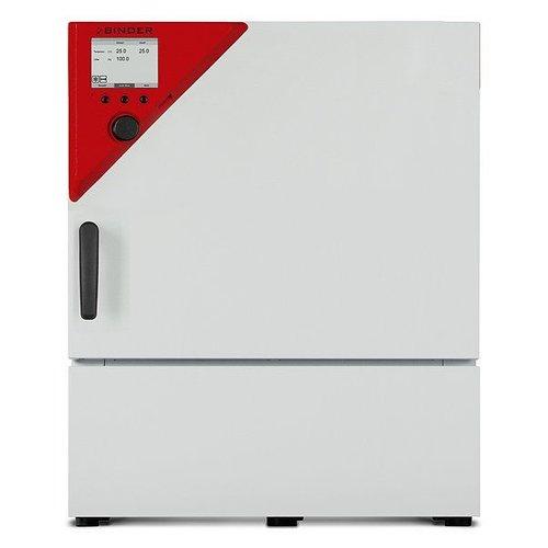 Binder KB 115 koelbroedstoof | met compressor technologie