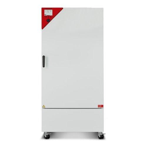 Binder KB 400 koelbroedstoof   met compressor technologie