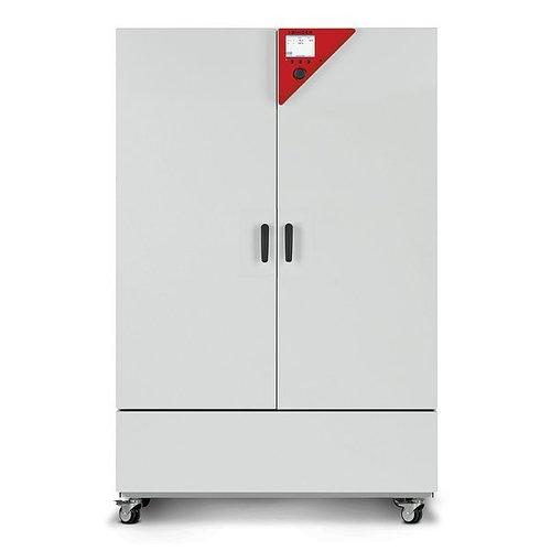 Binder KB 720 koelbroedstoof   met compressor technologie