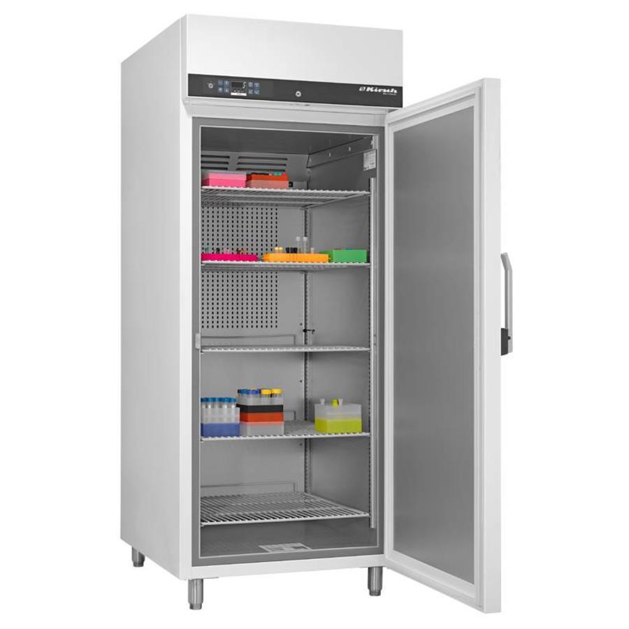LABO-720 laboratorium koelkast kastmodel