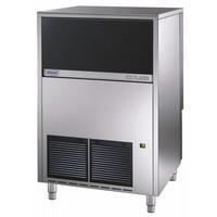 GB 1555 HC scherfijsmachine met bunker