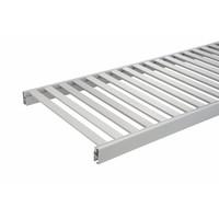 6811 rekstelling met aluminium latten legvlakken (660mm)