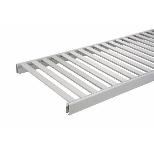 Fermostock 6811 rekstelling met aluminium latten legvlakken (660mm)