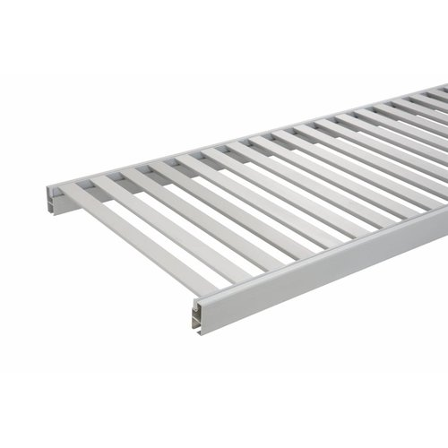 Fermostock 6811 Rekstelling met aluminium latten legvlakken (1740mm)