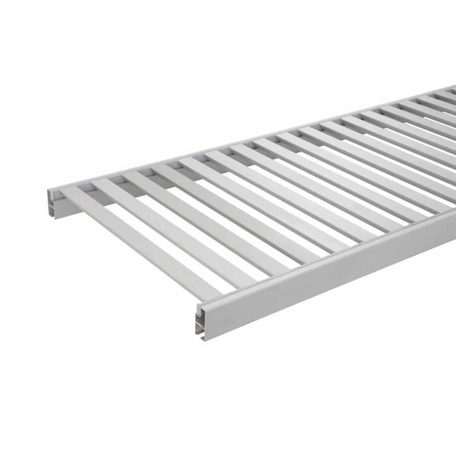 6811 Rekstelling met aluminium latten legvlakken (1740mm)