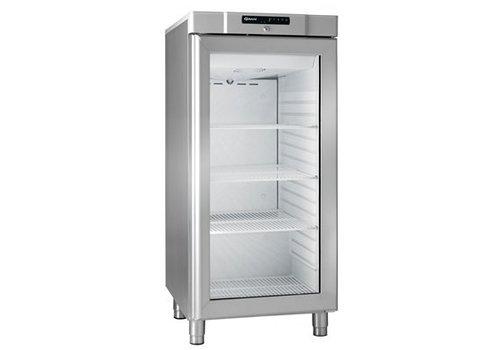 Gram Compact KG 310 4N - koelkast kast/tafelmodel - 218L