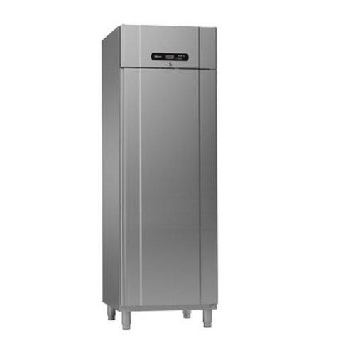Gram Standaard PLUS K 69 FFG L2 3N - kastmodel koelkast - Inhoud 610 liter