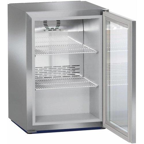 Liebherr FKv 503 glasdeur professionele koelkast met glasdeur