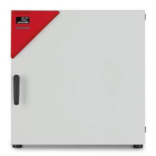 Binder FED 115 Droogoven   met lucht circulatie en tijdfuncties
