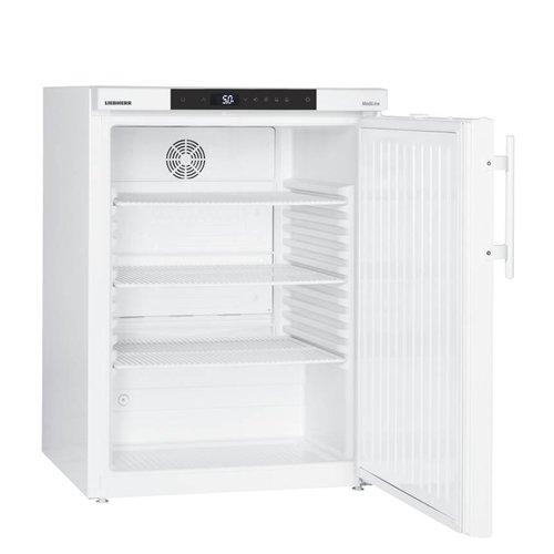 Liebherr LKUv 1610 MediLine laboratorium koelkast tafelmodel