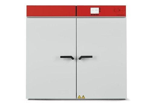 Binder M 400 Droogoven met programmafuncties