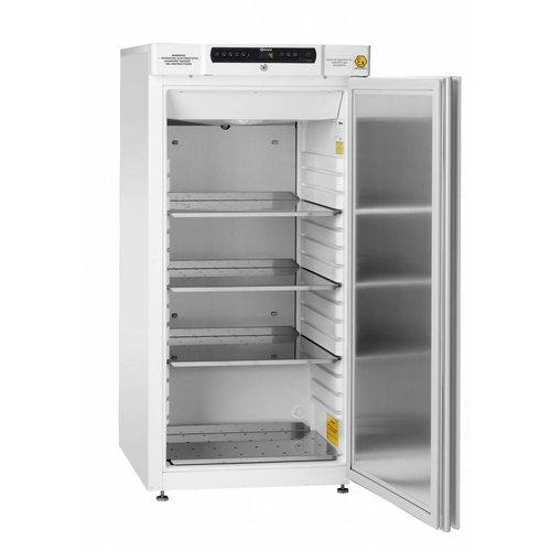 Gram BioCompact II RR310 dichte deur medicijn- / laboratorium koelkast