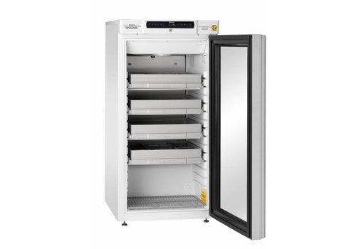 Gram BioCompact II RR310 met Glasdeur