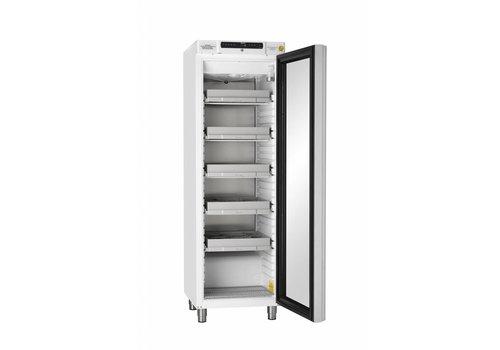 Gram BioCompact II RR410 glasdeur koelkast