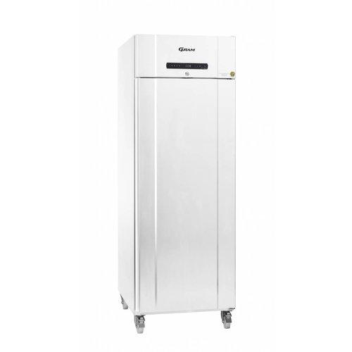 Gram BioCompact II RR610 dichte deur | medicijn/laboratorium koelkast