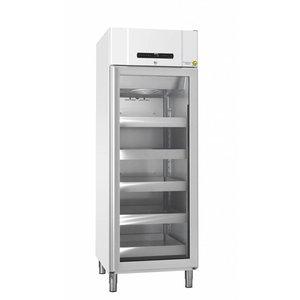 Gram BioCompact II RR610  Glas laboratorium koelkast