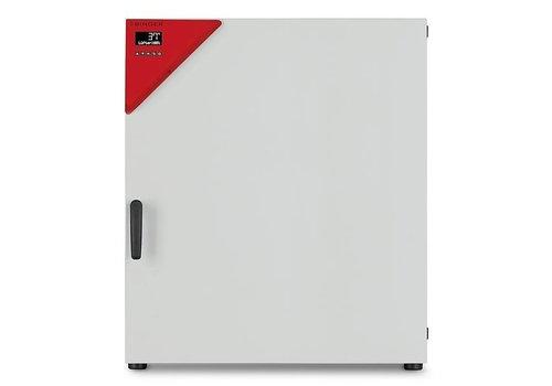 Binder (demo) BF 260 incubator met ventilator