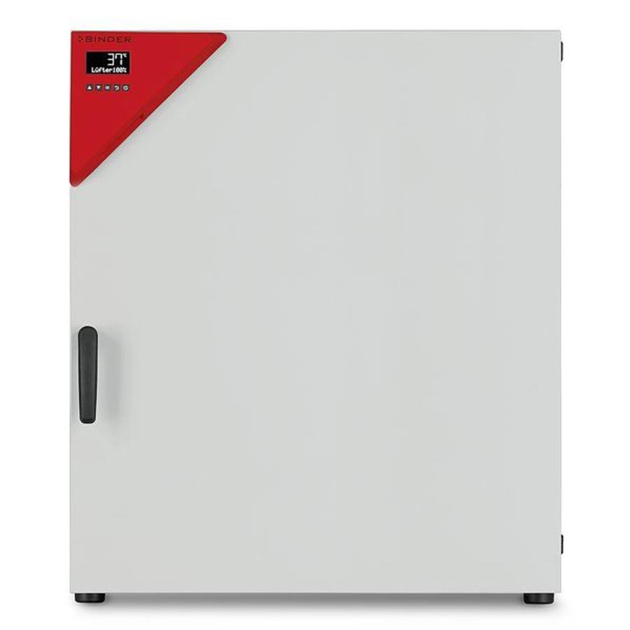 Incubator BF 260  model met binnen ventilator