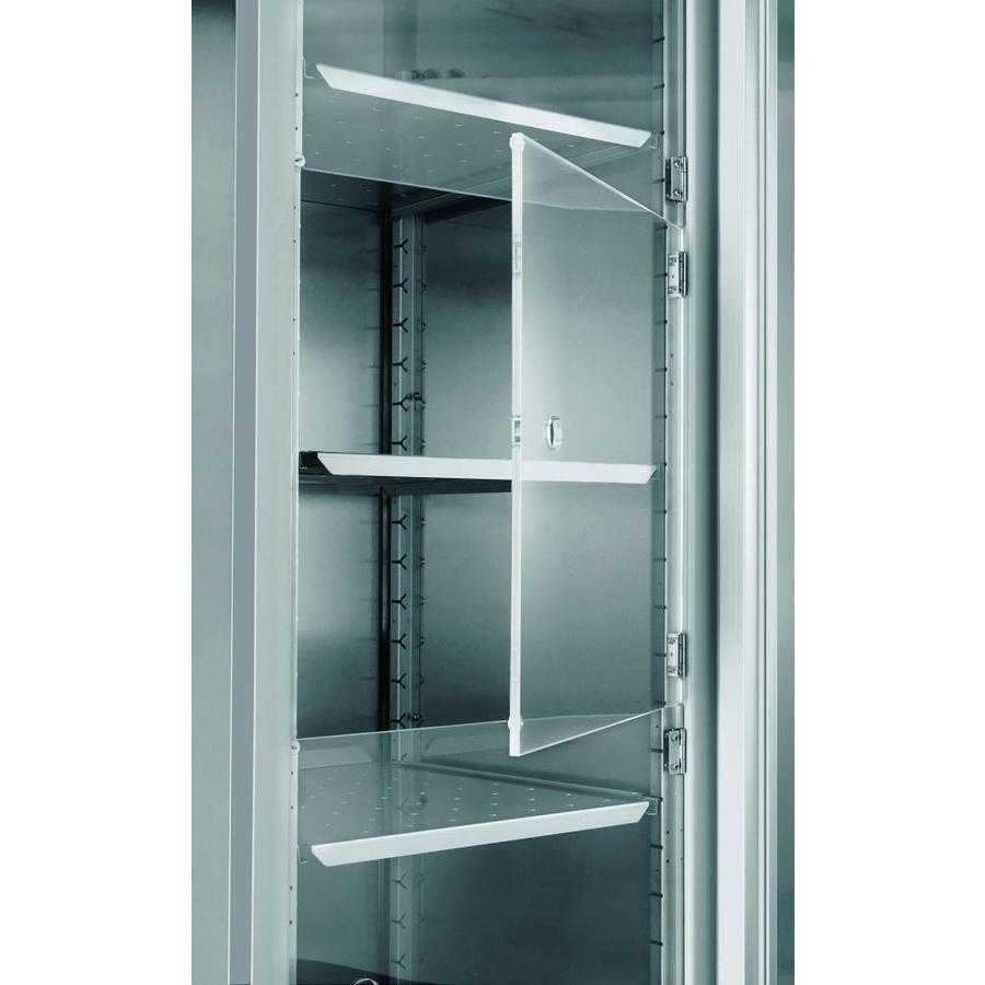 BioMidi RR425 medicatiekoelkast met glasdeur