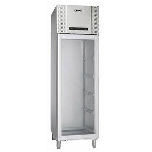 Gram Bioline BioPlus ER500 glasdeur koelkast