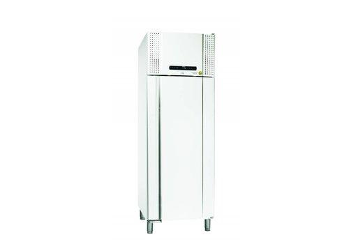 Gram Bioline BioPlus ER600D dichte deur koelkast