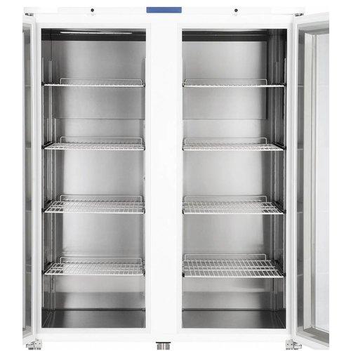 Liebherr LKPv 1423 Laboratoriumkoelkast met glasdeuren