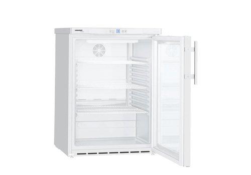 Liebherr FKUv 1613 Glasdeur professionele koelkast