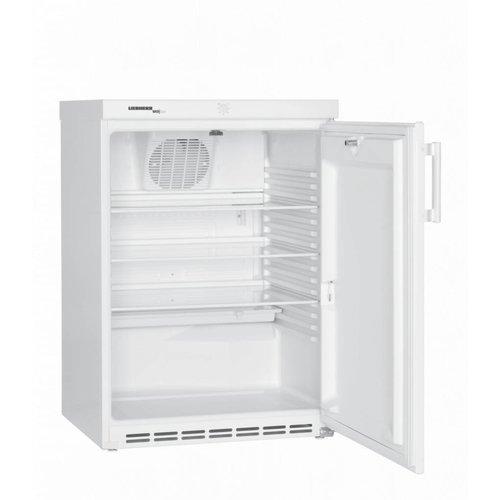 Liebherr Lkexv 1800 explosieveilige laboratorium koelkast tafelmodel