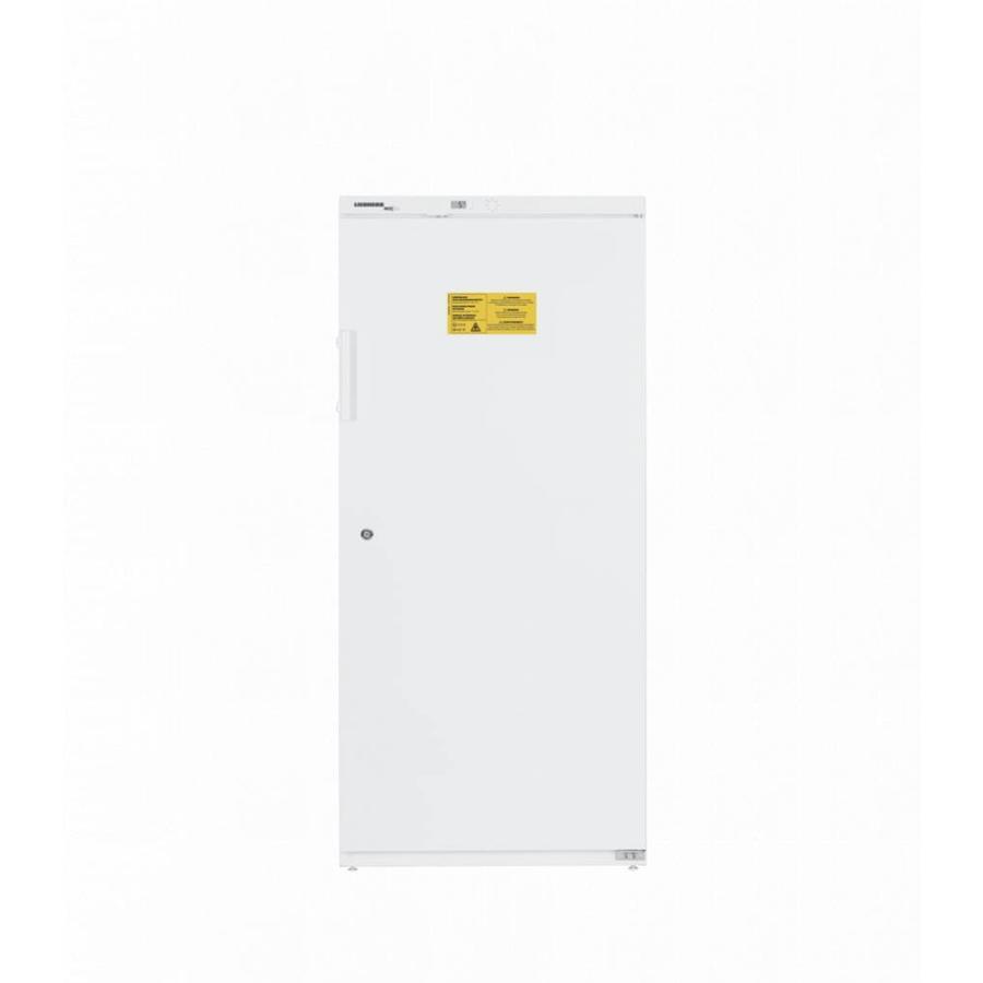 LKexv 5400 explosieveilige laboratorium koelkast
