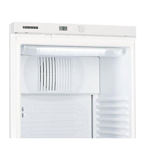 Liebherr FKV 5443 professionele koelkast met glasdeur, inhoud 572 liter