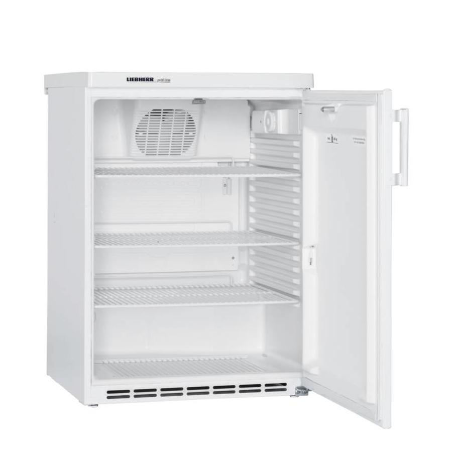 FKv 1800 professionele tafelmodel koelkast