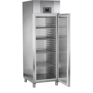 Liebherr GKPv 6570 professionele koelkast