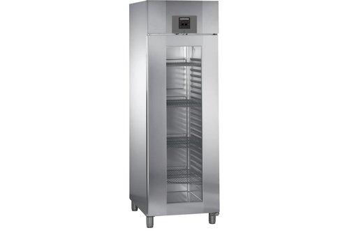 Liebherr GKPv 6573 Glasdeur professionele koelkast