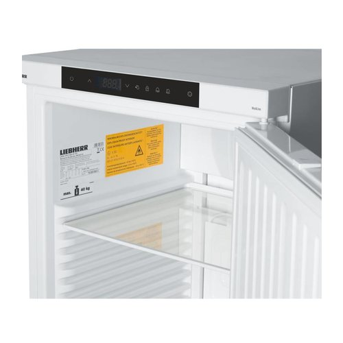 Liebherr LKUexv 1610 explosieveilige laboratorium koelkast